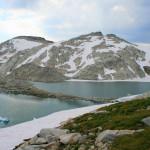 Desolation lakes
