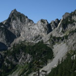 Kaleetan Peak.